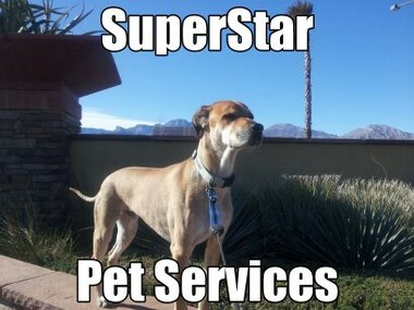 Superstar Pet Svc - Las Vegas, NV