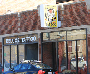 deluxe tattoo chicago