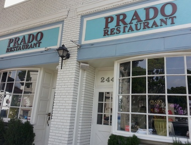 Prado's Restaurant - Los Angeles, CA