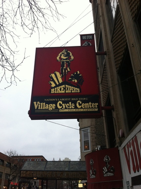 Village Cycle Center - Chicago, IL