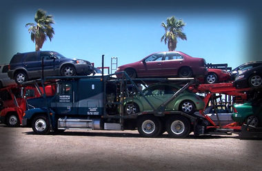 Best Car Shipping Company From Colorado