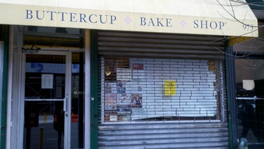 Buttercup Bake Shop Inc - New York, NY