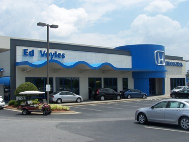 Best auto dealer in atlanta metro for Honda dealership atlanta ga