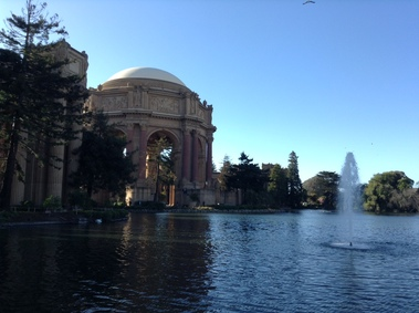 Palace Of Fine Arts Theatre - San Francisco, CA