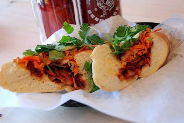 Banh Mi & Co On Belmont