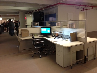 Automated Office Furniture Inc In Staten Island Ny 10302 Bergen Office  Furniture