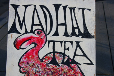 Mad Hat Tea Co - Tacoma, WA