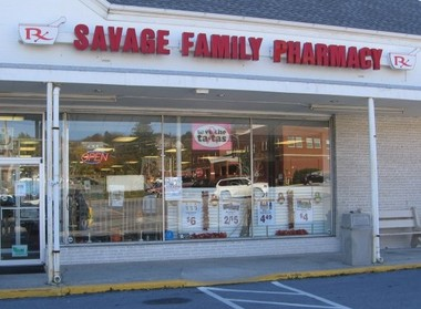 Savage Family Pharmacy Inc - Waynesboro, PA
