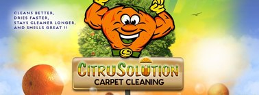 Citrusfresh Carpet Cleaning - Atlanta, GA