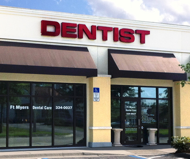 Steele, Hershell G, DDS Fort Meyers Dental Care - Lehigh Acres, FL