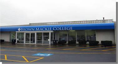 Brown Mackie College - Michigan City, IN