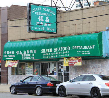 Silver Seafood Restaurant 2 Reviews 4829 N Broadway St