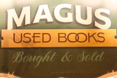 Magus Books - Seattle, WA