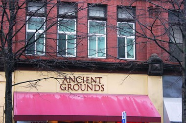 Ancient Grounds - Seattle, WA