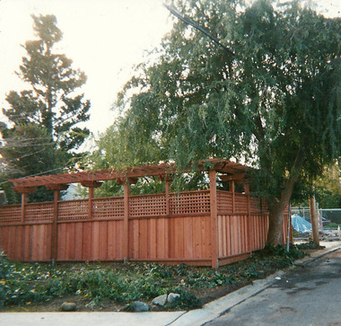 Bay Pacific Fence Co Inc - San Jose, CA