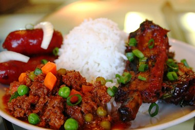 Kusina Filipina - Seattle, WA