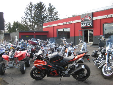 Motorcycle Maxx In Lewis Center Oh 43035 Citysearch