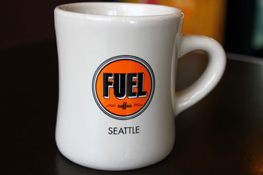 Fuel Coffee - Seattle, WA