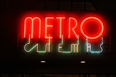 Landmark Metro Cinemas - Seattle, WA