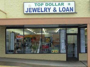 Top Dollar Jewelry & Loan - Monroe, NC