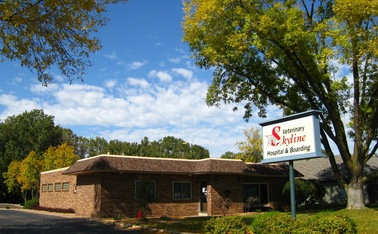 Skyline Veterinary Hospital - Minneapolis, MN