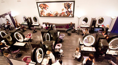Jose Eber Salon - Beverly Hills, CA
