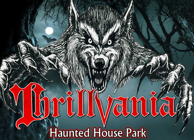 Thrillvania Haunted House Park - Terrell, TX