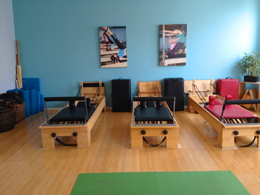 Yoga Works - Westwood - Los Angeles, CA