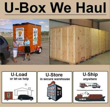 U-Haul Co. - Las Vegas, NV