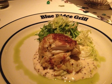 Blue Ridge Grill - Atlanta, GA