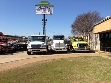 AAA Towing Inc. - Dallas, TX