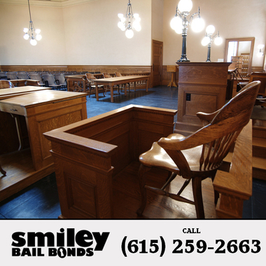 Smiley Bail Bond Company - Nashville, TN