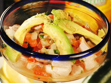 El Ceviche Grill