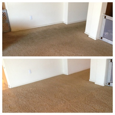 Magic Touch Carpet Cleaning, LLC - Chandler, AZ