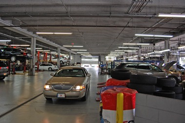 Clearwater Autoway Lincoln Mrc - Clearwater, FL