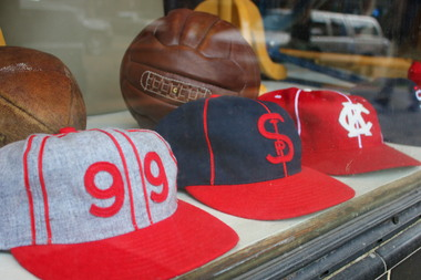 Ebbets Field Flannels - Seattle, WA