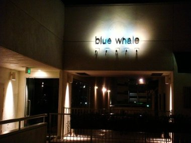 Blue Whale - Los Angeles, CA