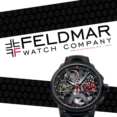 Feldmar Watch Company - Los Angeles, CA