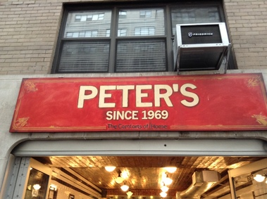 Peter's Since 1969 - New York, NY