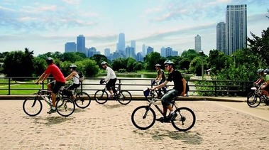 Bike And Roll Chicago Rentals And Tours - Chicago, IL