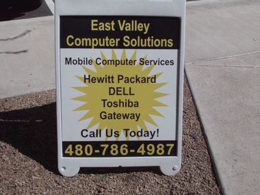 East Valley Computer Repair - Chandler, AZ
