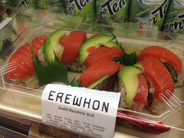 Erewhon Natural Foods Market - Los Angeles, CA