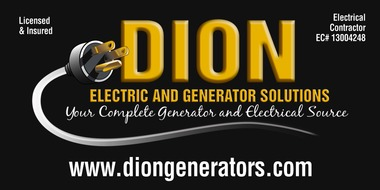 Dion Electric and Generator Solutions, Inc. - Miami, FL
