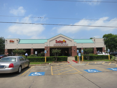 Luby's - Houston, TX