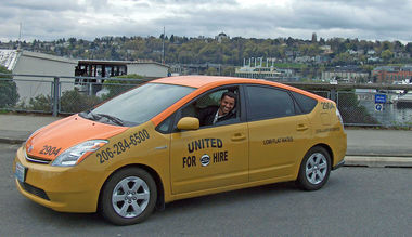 United For Hire - Seattle, WA