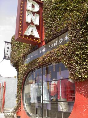 Dna Clothing - Venice, CA