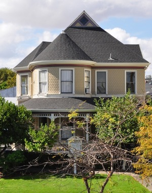 Wedge Roofing - Petaluma, CA