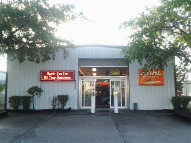 Royal Edger & Mower Company - Clearwater, FL