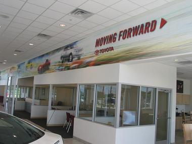 Don Ringler Toyota Scion - Temple, TX