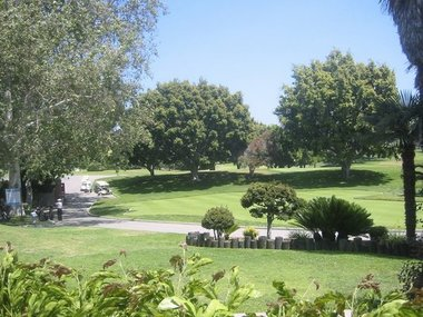 Westchester Golf Course - Los Angeles, CA